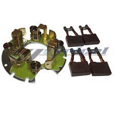 STARTER BRUSH HOLDER ASSEMBLY BRUSHES 12V FOR CUMMINS CLARK C500-400/450/550/650