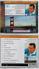 """TONY BENNETT """"I Left My Heart In San Francisco"""" (CD) 2013 NEUF"""