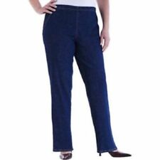 2916155dc21 Just My Size Cotton Blend Pants for Women