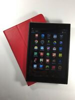 "Gigaset QV830 Tablet 8"" Wi-Fi Quad-Core 1.2 Ghz 8gb Excellent condition"