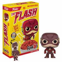 Funko! Pop Vinyl Funko's Cereal - Specialty Series The Flash