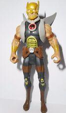 DC universe Infinite Heroes THANAGARIAN WARRIOR soldier trooper hawkman hawk man