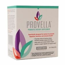 Provella Probiotic for Women 30 tablets (Pack of 2)