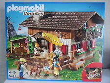 Playmobil Country 5422 Almhütte - Neu & OVP