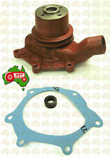Tractor Water Pump w Quad Ring David Brown Late 990 995 996 1210 1212 1410 1412