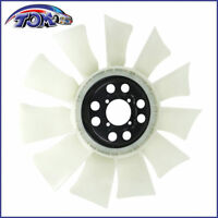 Brand New Engine Radiator Cooling Fan Blade For Ford Lincoln Truck Suv Pickup