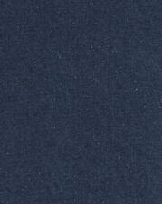 Longaberger 2 Two Pint Blue Denim Fabric Liner NIP
