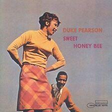"""DUKE PEARSON """"Sweet Honey Bee"""" CD! BRAND NEW! ONLY NEW COPY ON eBAY!"""