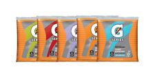 Gatorade 03944 Thirst Quencher Variety Pack 21oz Powder Packets