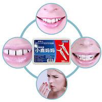 30x /box Sticks Health Tooth Clean Picks Dental Floss Flosser Toothpick UK