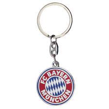 FC Bayern München Schlüsselanhänger FC Bayern München Logo bunt