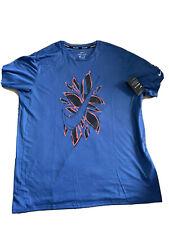 Nike Men's Running T-Shirt Dri-Fit Size (XXL)