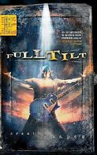 Rock Star Chronicles: Full Tilt by Creston Mapes (2006, Paperback)