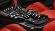 Nuevo Genuino BMW M Performance de carbono/Alcantara Gear Selector Surround M3/M4