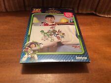 Disney Pixar Toy Story And Beyond Pillowcase Coloring Art Kit MIP