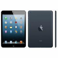 "iPad Mini 16 Go A1432 7,9"" Wifi Tablette Apple Noir iCloud Clean GRADE B"