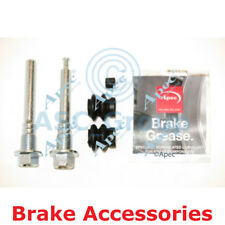 Apec Braking Disc Brake Akebono Caliper Slider Bolt Guide Pin Kit CKT1061
