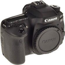 Canon EOS 80D Fotocamera Reflex GARANZIA 2 ANNI ASSISTENZA IN ITALIA