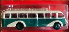 Bus miniatures Panhard, 1:43