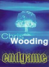 Endgame,Chris Wooding- 9780439995337