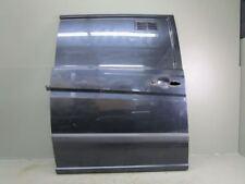 MERCEDES VITO MIXTO W639 Schiebetür rechts 9154 Carbonschwarz Metallic