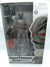Power Rangers Lightning Collection Wave 7 MMPR Z PUTTY PATROL Zedd New Sealed