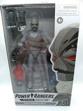 Power Rangers Lightning Collection Wave 7 MMPR Z PUTTY PATROL Zedd New Sealed
