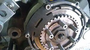 Ducati 748 749 851 888 996 998 999 1098 ST2 ST4 Monster Werkzeug Kupplung Tool