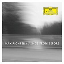 Max Richter - Songs From Before (CD)