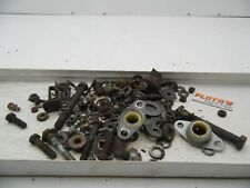 Simplicity SunRunner Nuts Bolts & Other Hardware Only