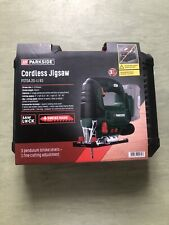 Jigsaw Tool PARKSIDE  Cordless (No Battery Included)