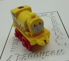 THOMAS & FRIENDS Minis Train Engine 2016 DC Percy as Reverse Flash NEW SHIP DISC