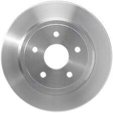 Disc Brake Rotor-Limited Premium Rear Bendix PRT5656