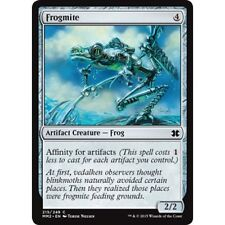 * Foil * Frogmite NM - Modern Masters 2015