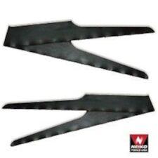5 Pcs 32T Bi-Metal Blades for Air Body Saw Saber Saw Blades