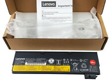 NEW Genuine Lenovo ThinkPad 6 Cell 68+ Laptop Battery T560 L450 W550 X240 X250