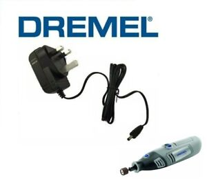 DREMEL ® Battery Charger (VERSION To Fit: Dremel 7750 Multi-Tool) (2610Z08208)