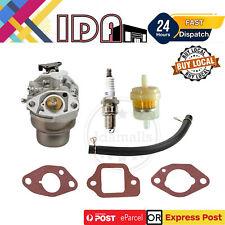 Carburetor for HONDA GCV135 GCV160 Mower Engine HRU19D HRU19R Carburettor Carby