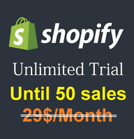 Build Shopify Store For Free Without 29$/Month, Shopify Website, Ecommerce Store