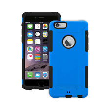 Trident Aegis Rugged Hard Snap Cover Case for iPhone 6/6s Plus BLUE Open Box