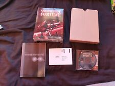SOLDIER OF FORTUNE PC Game Big Box