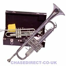 Beginner Nickel-Plated Trumpets