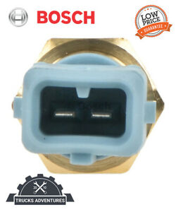 Bosch 0280130026 Engine Coolant Temperature Sensor