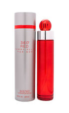 360 Red by Perry Ellis 6.7 / 6.8 oz EDT Cologne for Men New In Box