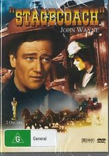 STAGECOACH - JOHN WAYNE NEW & SEALED DVD