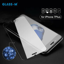 Screen Protector For iPhone 7 Plus  Clear Tempered Glass UK SUPPLIER