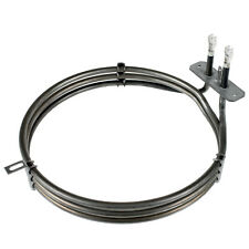 KELVINATOR Fan Oven Cooker Heater Element Main 3 Turn Circular Heating 2500W
