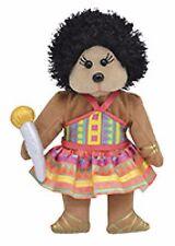 BEANIE KIDS SASHA THE AFRO FUNK BEAR BK2-144