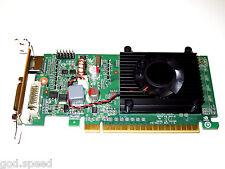 DELL OPTIPLEX 320 330 360 380 390 580 5040 9010 9020 SFF Half Height Video Card