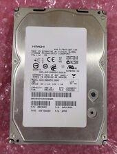 "Nexsan Hitachi GST HUS156060VLS600 3.5"" 600GB 15K SAS 6Gb/s HDD 0B23663"